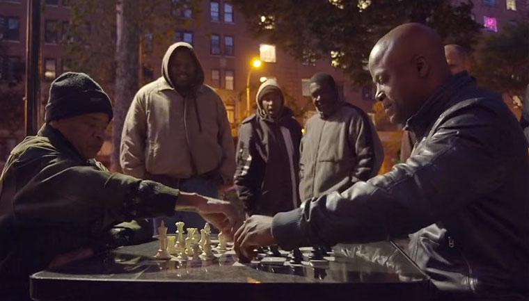 Schachgroßmeister gegen Trash-Talker