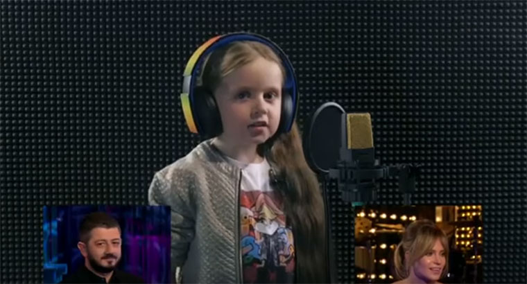 Ratespiel: Was singen die russischen Kinder? kids-singing-songs