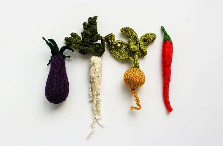 Gestricktes Gemüse knit-vegetables_01