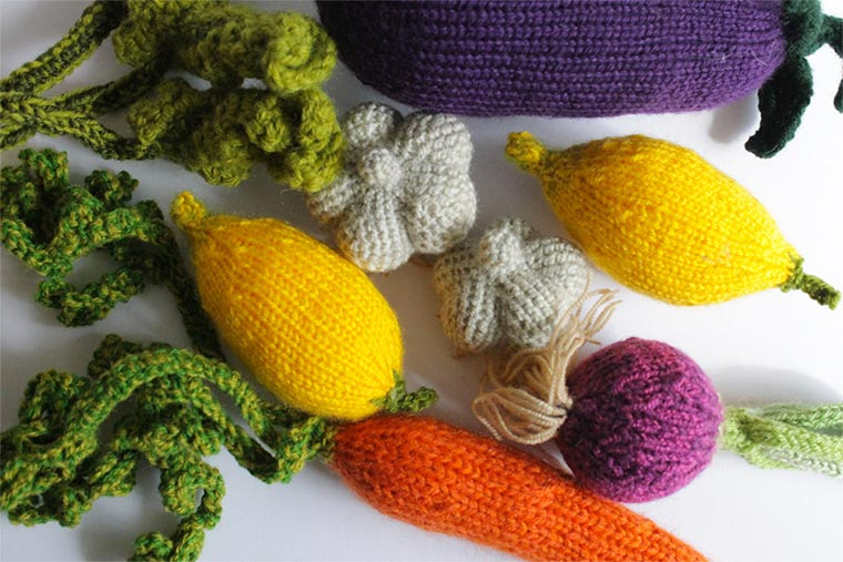 Gestricktes Gemüse knit-vegetables_05