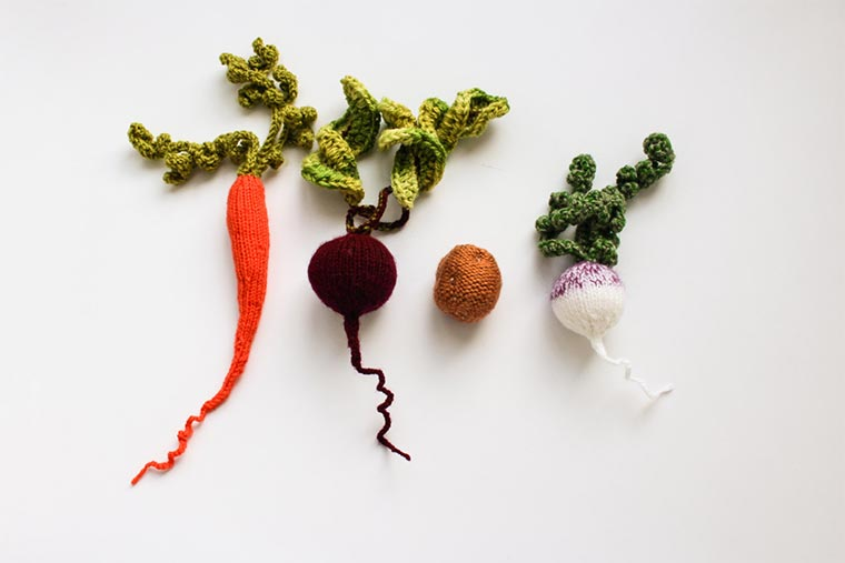 Gestricktes Gemüse knit-vegetables_08