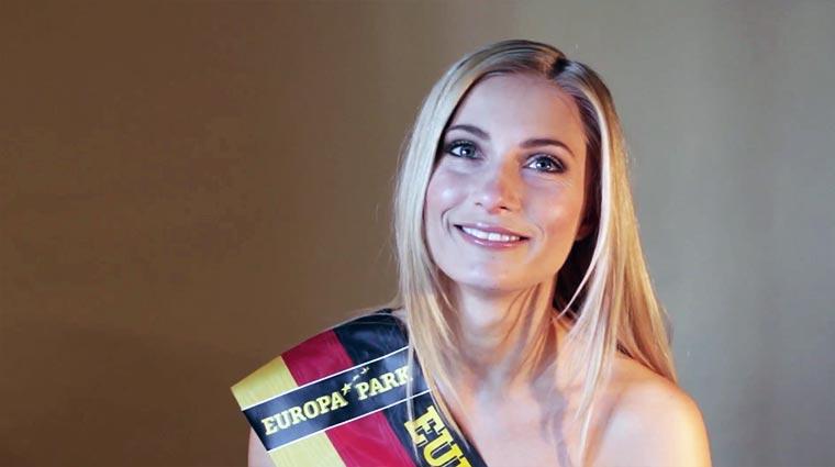 Miss Internet 2016 erzählt einen Witz... olga