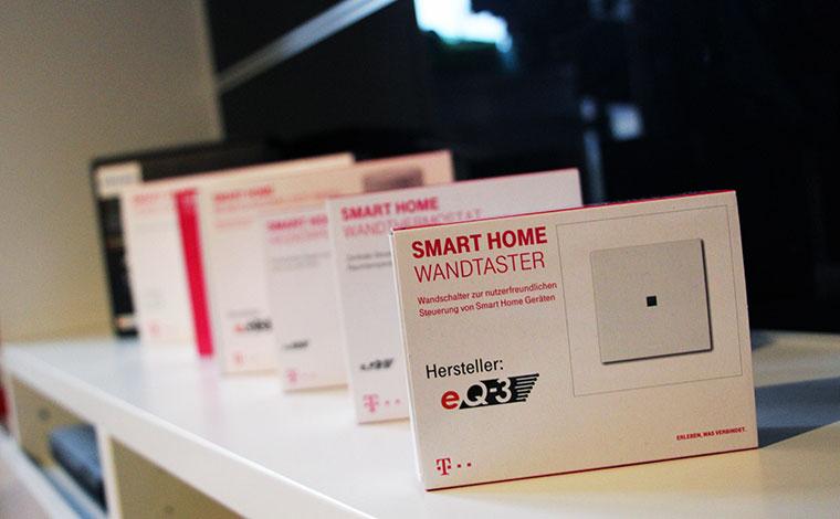Mein Wohnzimmer wird smart - Teil 1: Die Installation smartHome-Installation_03