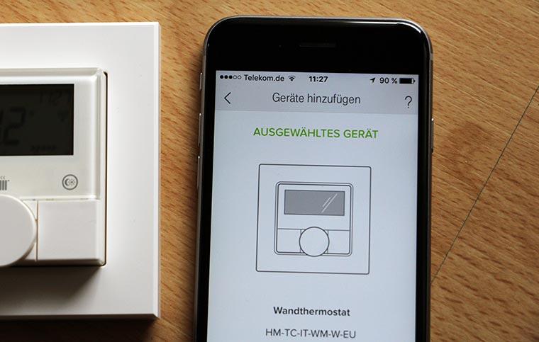 Mein Wohnzimmer wird smart – Teil 2: Konfiguration smartHome-Konfiguration_05