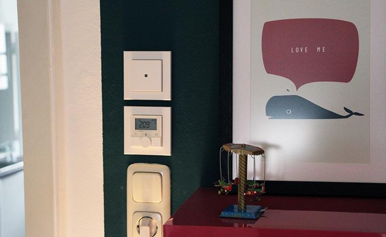 Mein Wohnzimmer wird smart – Teil 2: Konfiguration smartHome-Konfiguration_06
