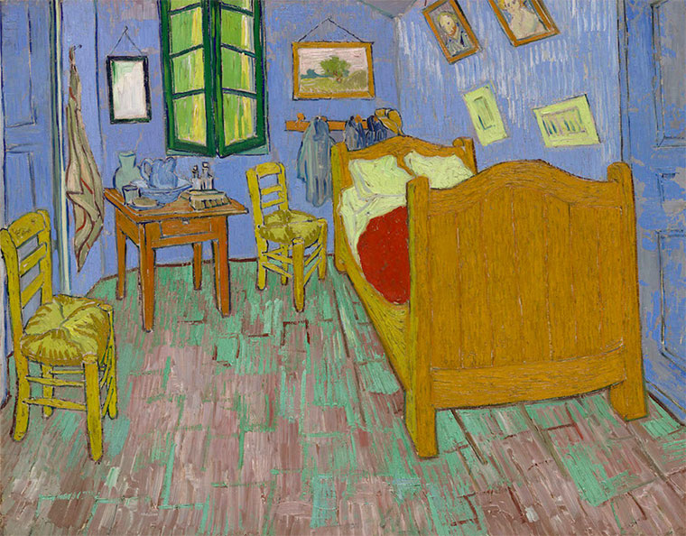 vanGogh-the-bedroom-airbnb_02