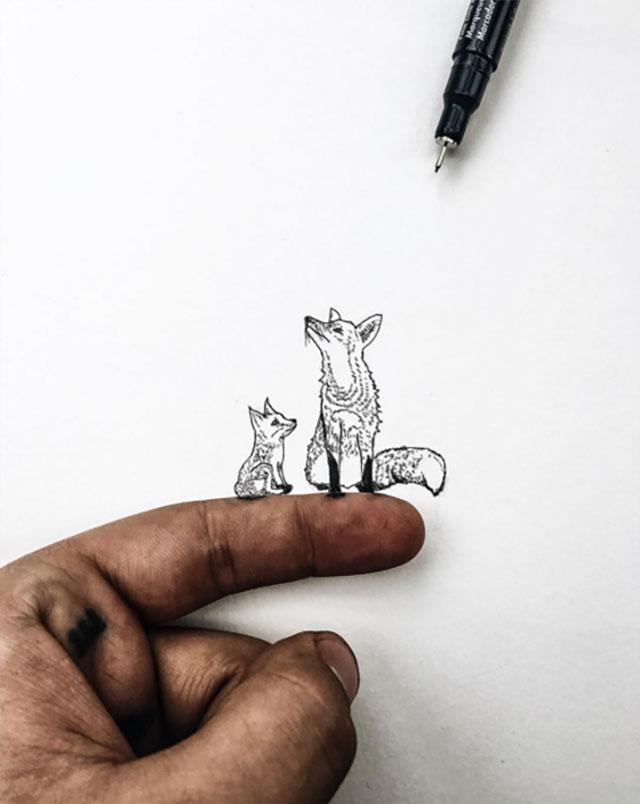 Mini-Zeichnungen: Christian Watson Christian-Watson_05