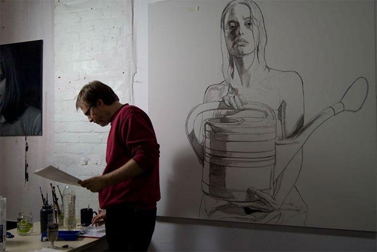 Zeichnungen von Dirk Dzimirsky Dirk-Dzimirsky_09