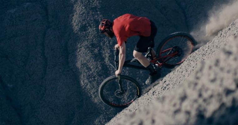 Wunderschönes Mountainbiking: DreamRide DreamRide