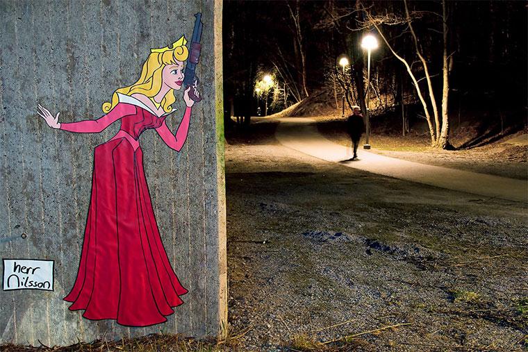 Prinzessinnen lauern dir hinter der Ecke auf Herr-Nilsson_princesses_03