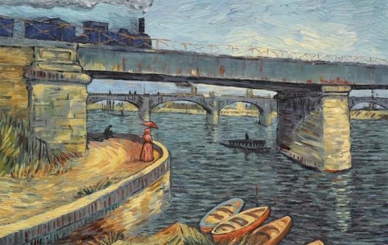 Van Gogh-Biopic komplett aus Ölgemälden animiert Loving-Vincent
