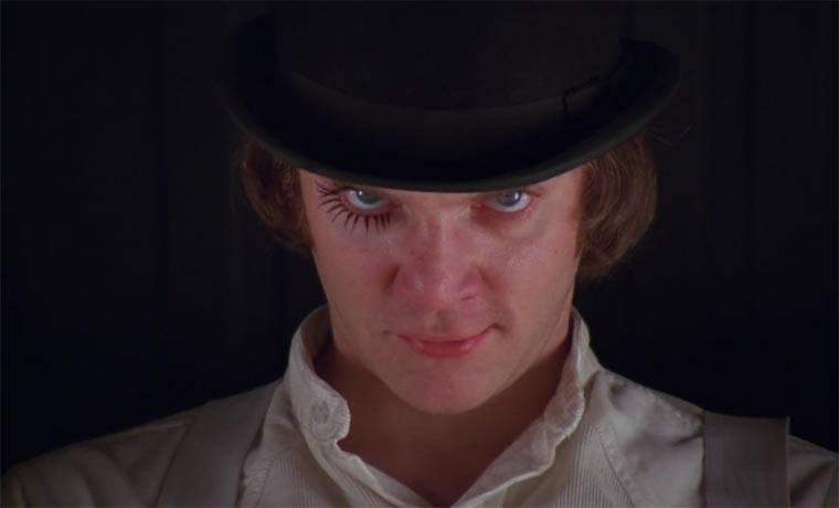 The Kubrick Gaze The-Kubrick-Gaze