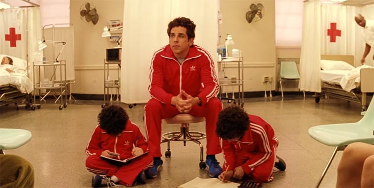 Jogginganzüge in Filmen Tracksuits-in-movies