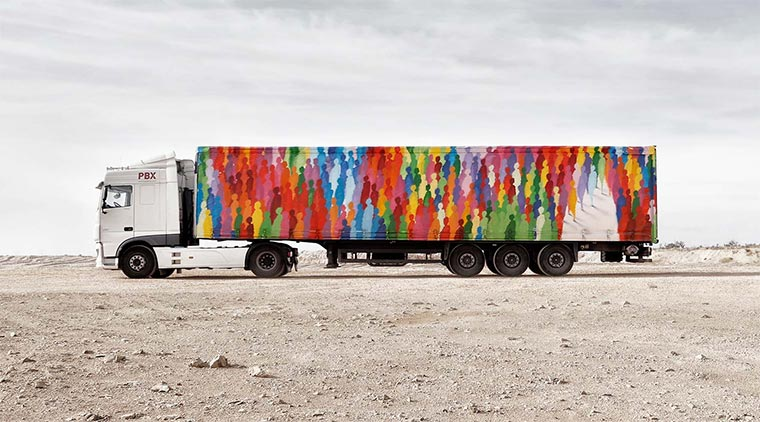 Street Art trifft Lastwagen Truck-Art-Project_01