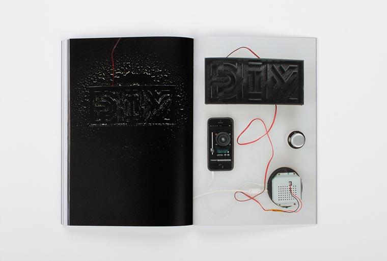 3D Font aus physischen Prozessen Typografie-und-Materialitaet4