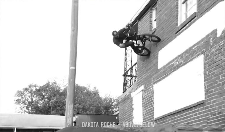 BMX: 10 krasse Wallride bmx-wallrides