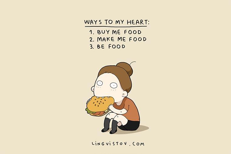 Die Wahrheit über Foodies foodies-illustration_03
