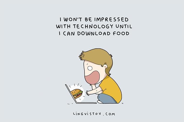 Die Wahrheit über Foodies foodies-illustration_04