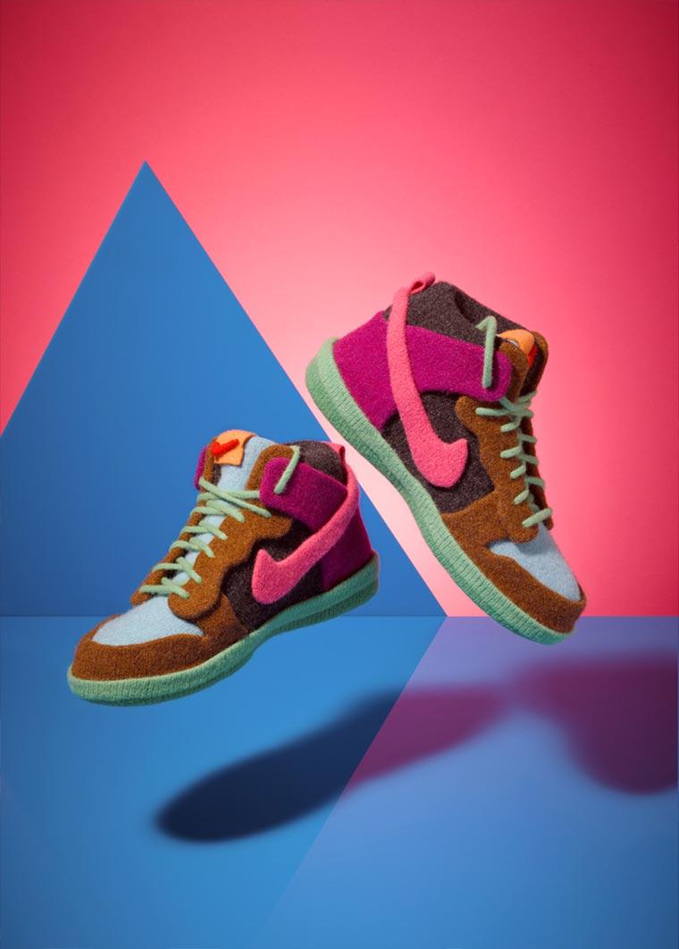 Gestrickte Elektronik und Sneaker knit-lifestyle-jessica-dance_04
