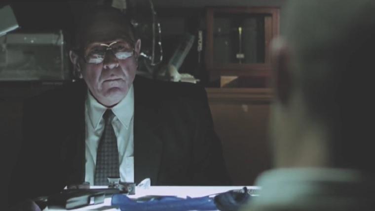 Geschichte aus 129 letzten Filmworten last-words