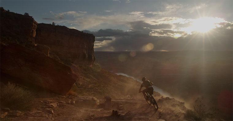 Wunderschönes Video über das Mountainbiken im Südwesten der USA southwest-proven-here