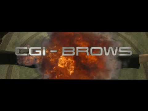CGI-Brows – Endlich!