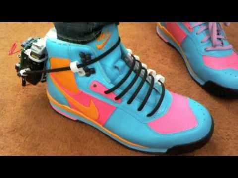 Die Sneaker-Bewegung