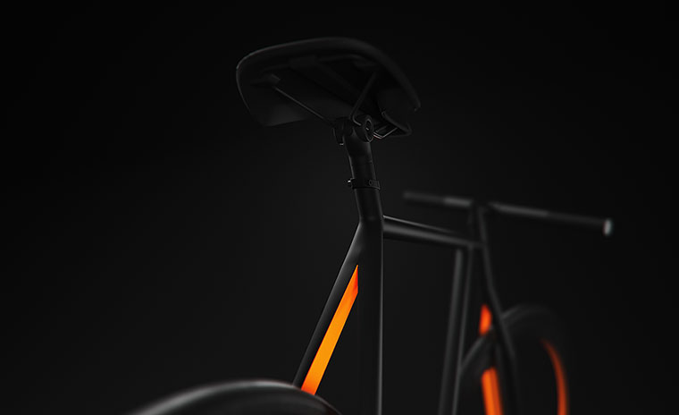 Schickes Fahrrad-Konzept: BAIK BAIK_05
