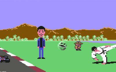 C64-Hommage