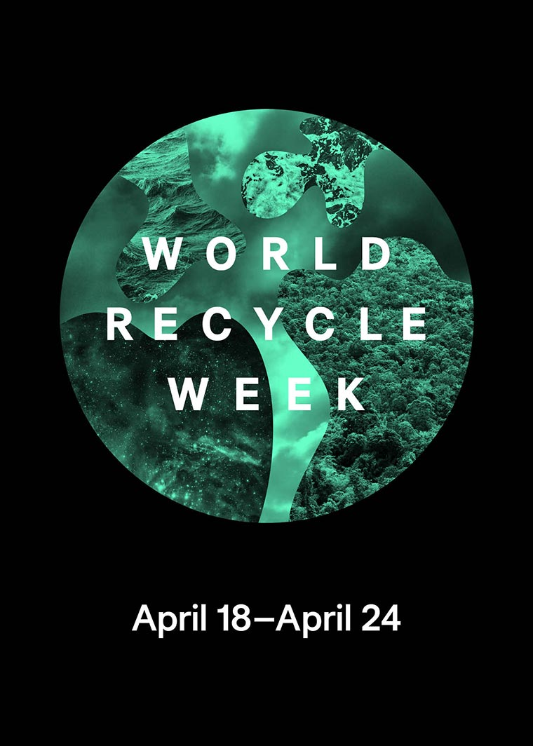 World Recycle Week ft. H&M und M.I.A. HandMIA_02