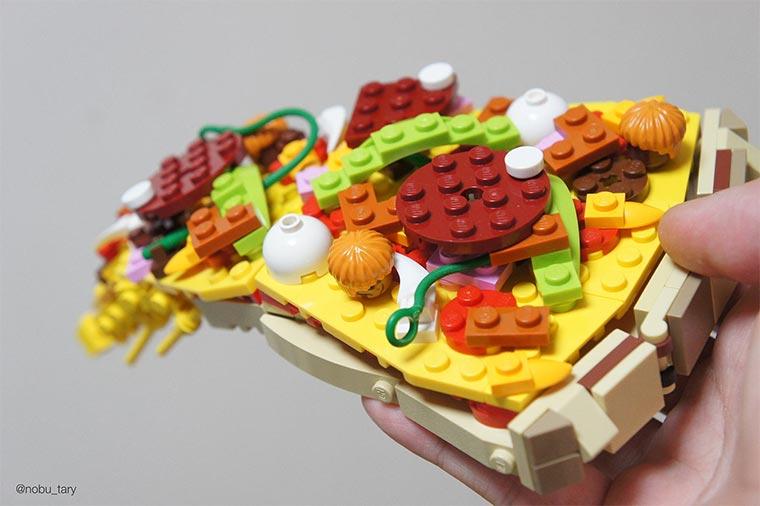 LEGO Pizza LEGO-pizza_01