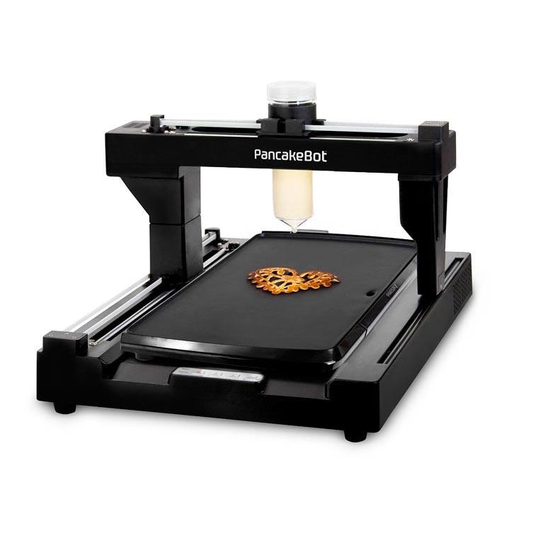 Der Pfannkuchen-Drucker PancakeBot_04