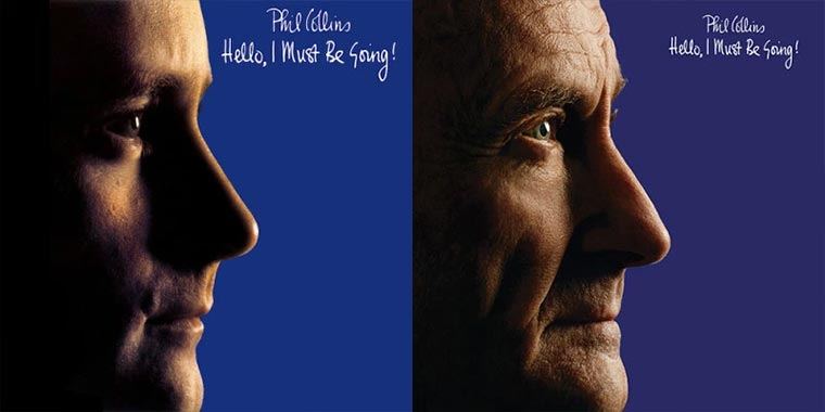 Phil Collins hat seine Albumcover nachgestellt Phil-Collins-Take-A-Look-At-Me-Now_Covers_03