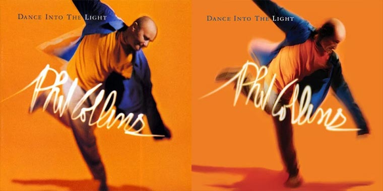 Phil Collins hat seine Albumcover nachgestellt Phil-Collins-Take-A-Look-At-Me-Now_Covers_05
