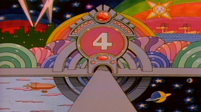 So funky hat die Sesamstraße in den 70ern Zahlen gelehrt