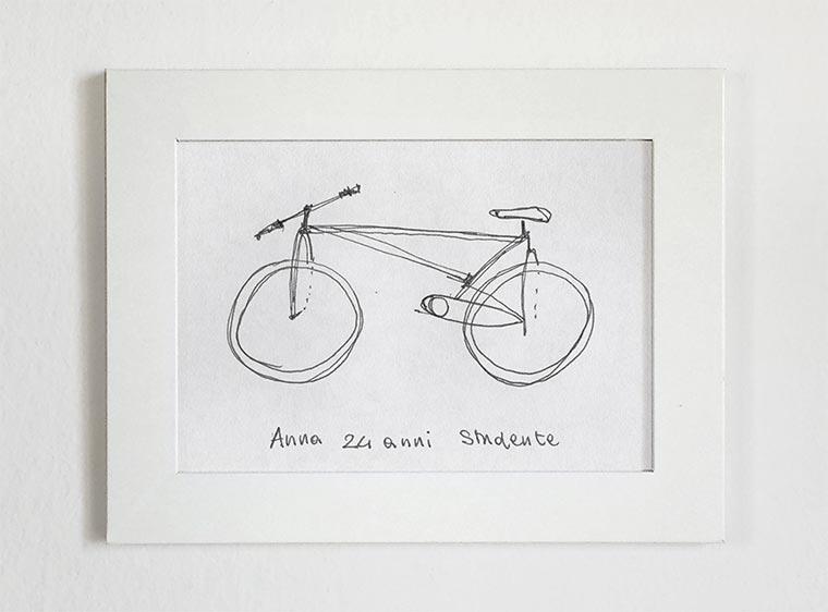 Designer setzt gezeichnete Fahrräder um Velocipedia_02