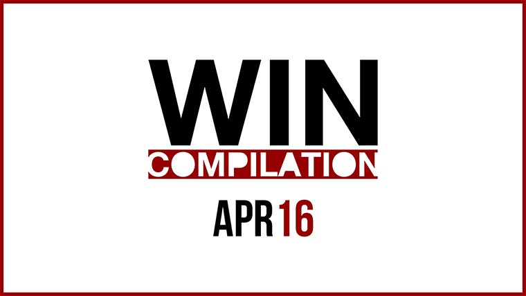WIN Compilation April 2016 WIN-2016-04_00