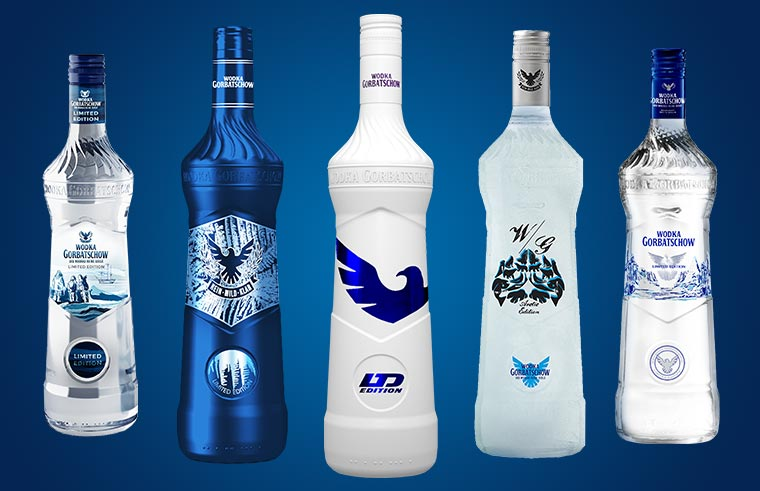 Welche ist die schönste Flasche im Land?