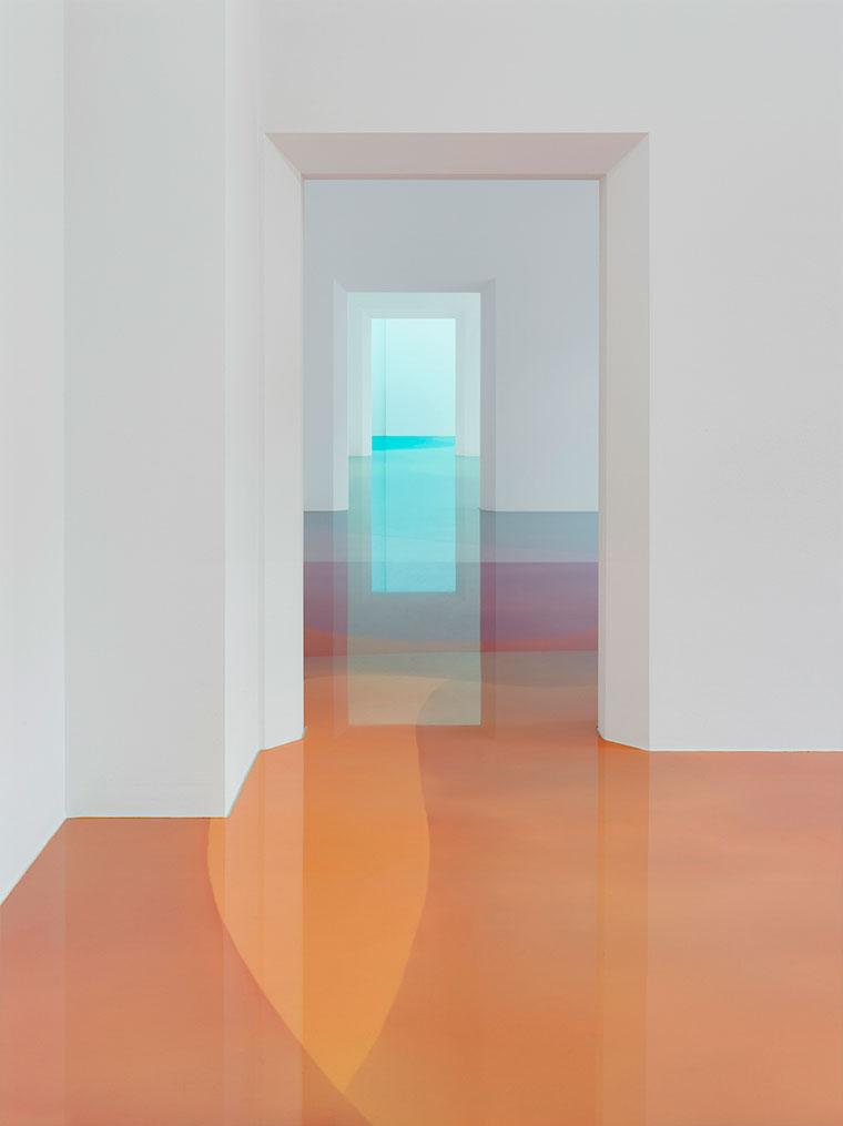 Wenn der Museumsboden das Kunstwerk ist bunter-museumsboden_02