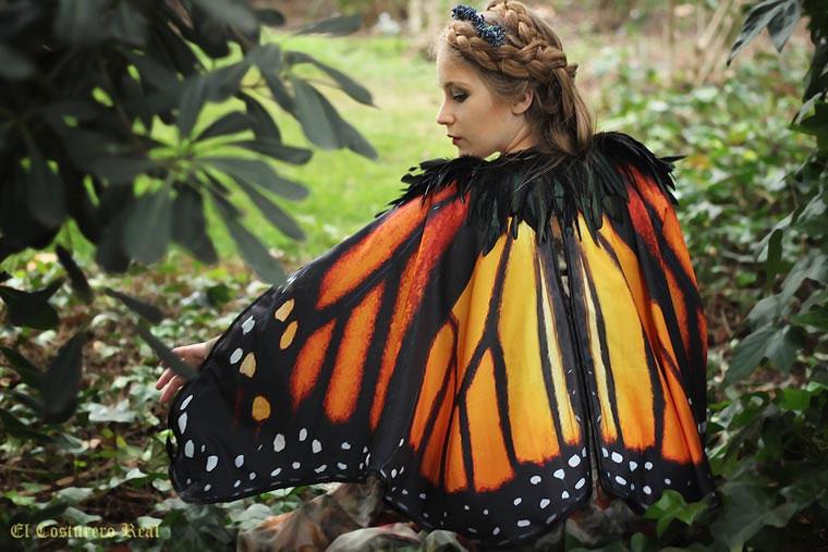 Mit diesen Capes wirst du zum Schmetterling butterfly-capes_02