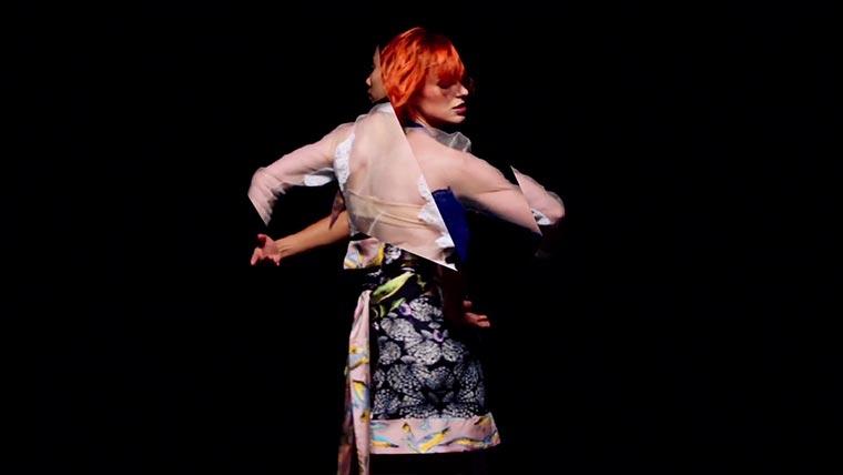 chimera-dance