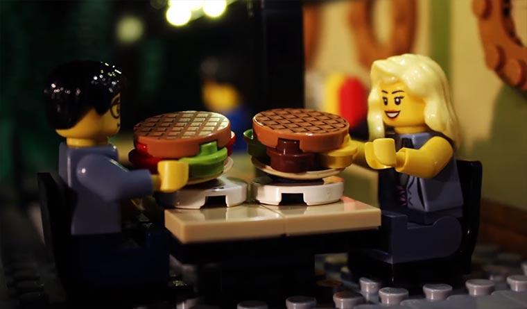Geek-Liebesgeschichte mit LEGO erzählt geek-love-story-lego