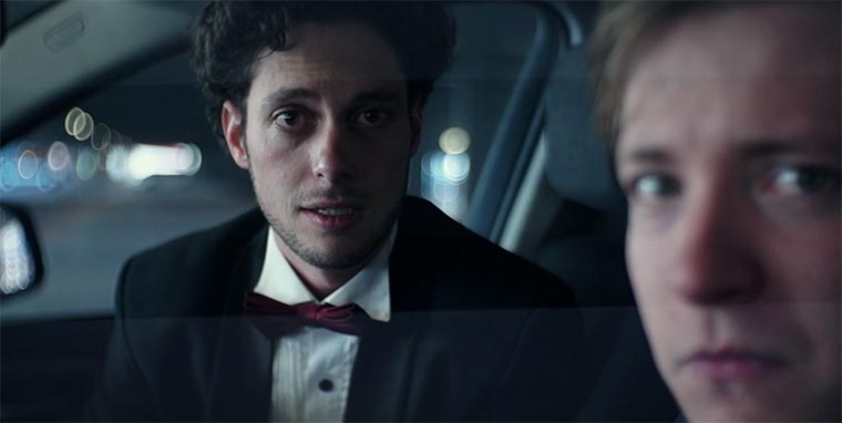 Kurzfilmprojekt aus Berlin: BRUTAL