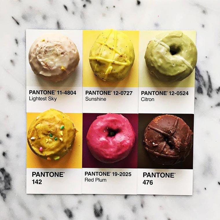 Nach Pantone geordnetes Essen pantone-posts_04