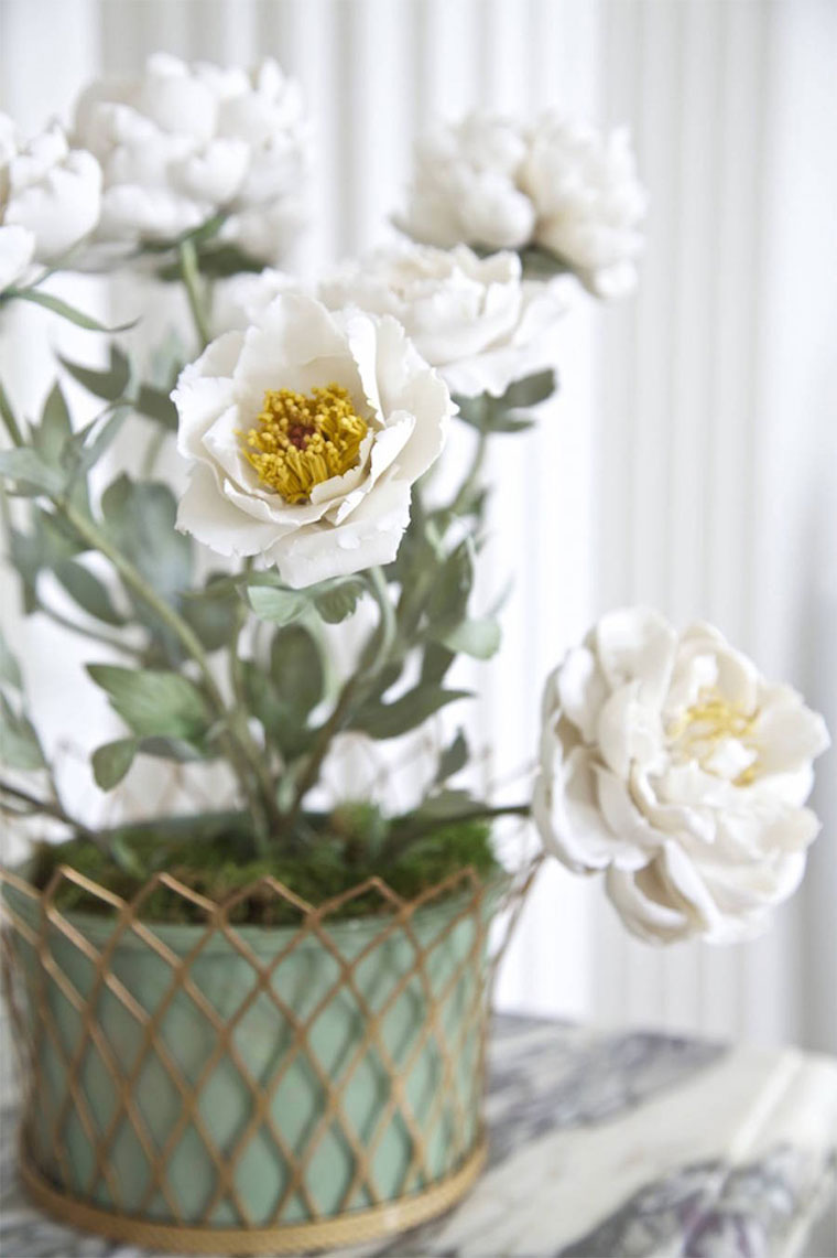Echt aussehende Blumen aus Porzellan porzellanblumen_02