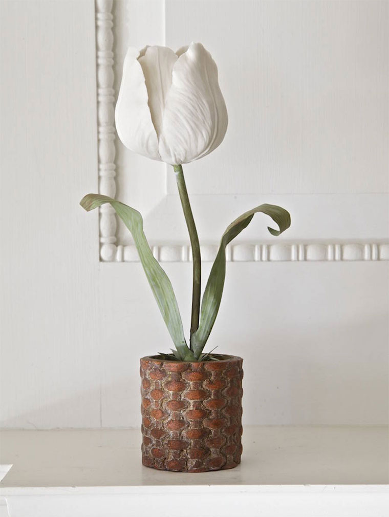 Echt aussehende Blumen aus Porzellan porzellanblumen_03