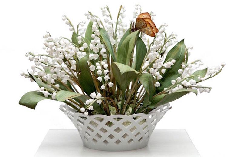 Echt aussehende Blumen aus Porzellan porzellanblumen_05