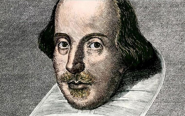 Shakespeare-Phrasen im täglichen Gebrauch shakespear