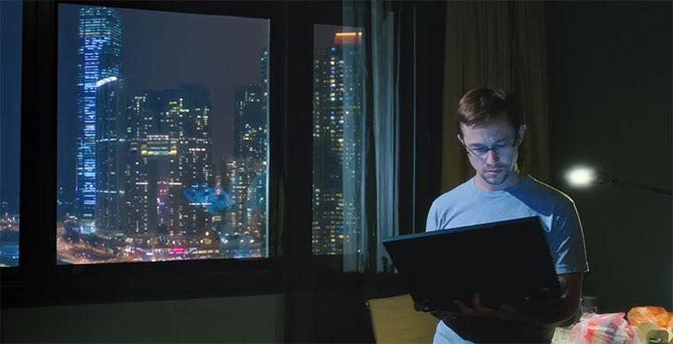 Erster Trailer zum Snowden-Film snowden-trailer