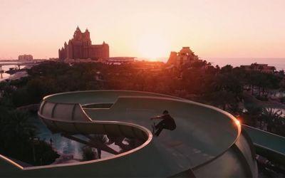 waterpark-skateboarding